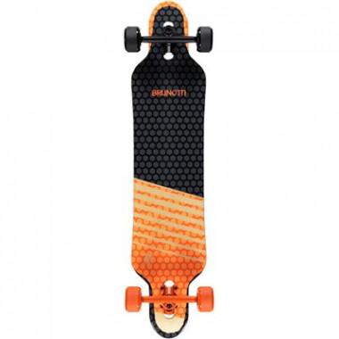 Brunotti Bob Longboard Oranje 161151401