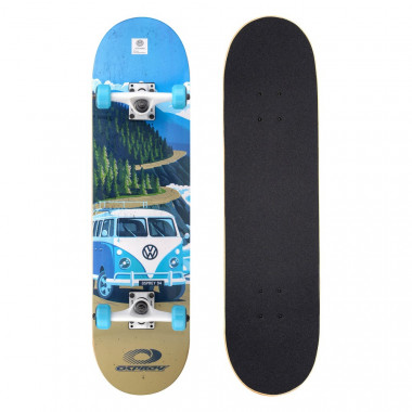 Osprey VW 31 Double Kick - Explorer Skateboard