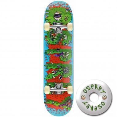 Osprey Pro Skateboard  Slime