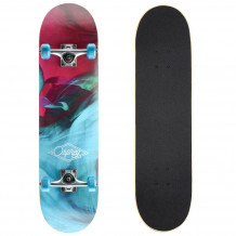 "Osprey 31"" Double Kick - Emulsion skateboard"